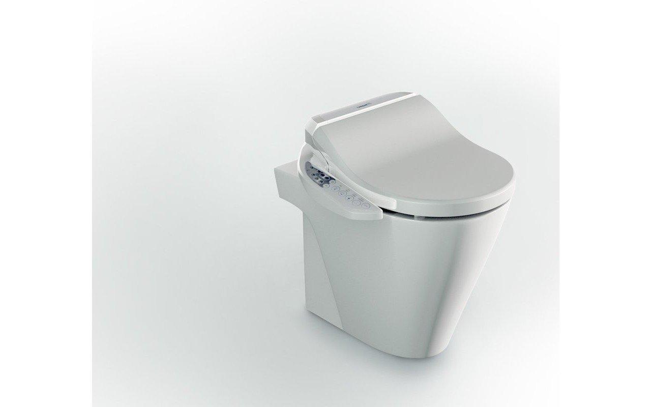 7235 Design Washlet Bidet seat Zero F Floor Mounted Toilet (web)
