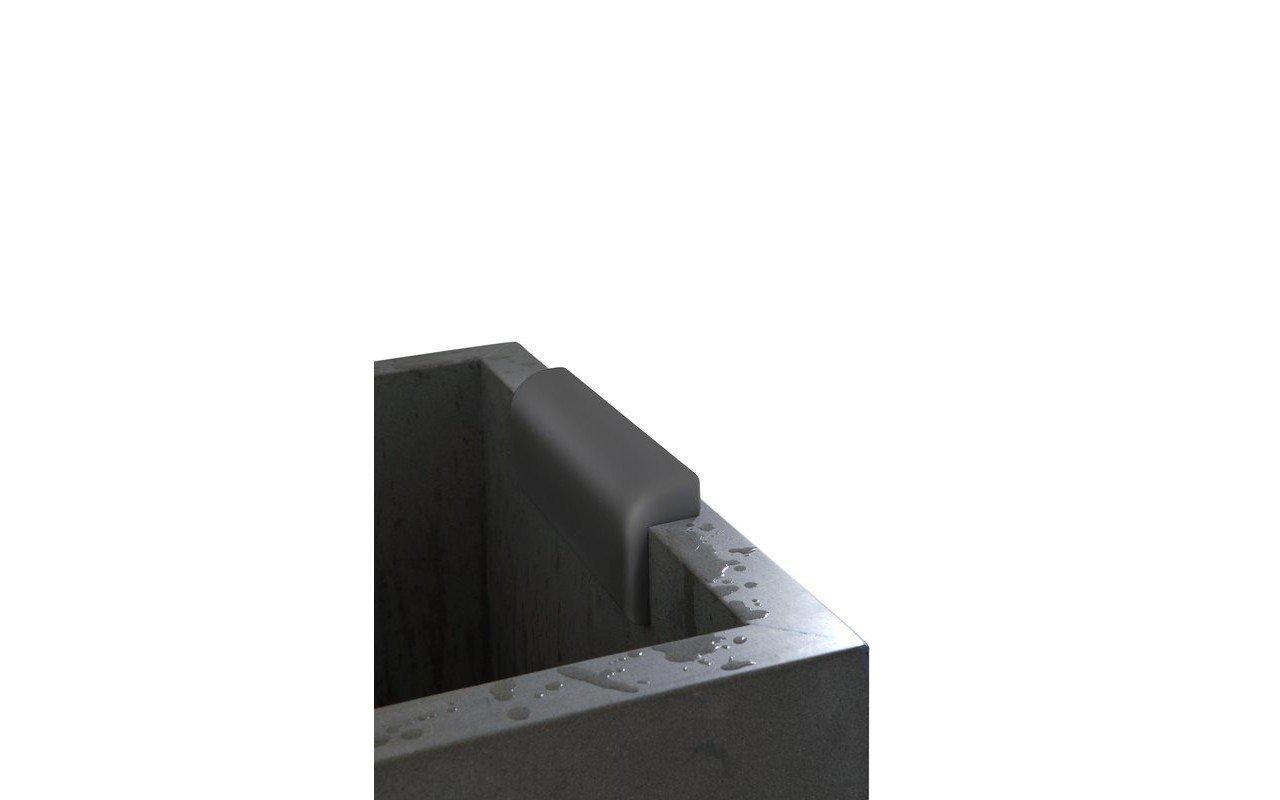 Aquatica Bath Headrest Comfort Black 01 (web)
