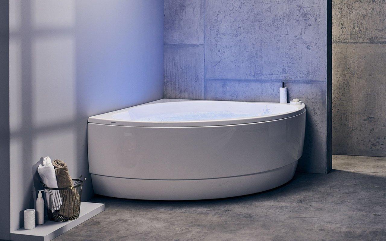 Aquatica Cleopatra-Wht HydroRelax Pro Jetted Bathtub picture № 0