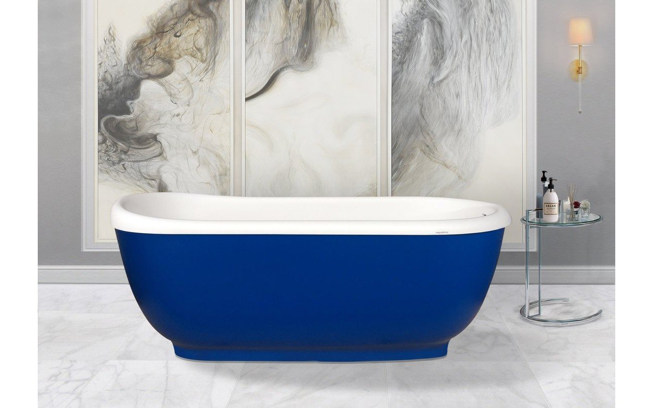 Aquatica Fido Blue Freestanding Solid Surface Bathtub 01 (web)