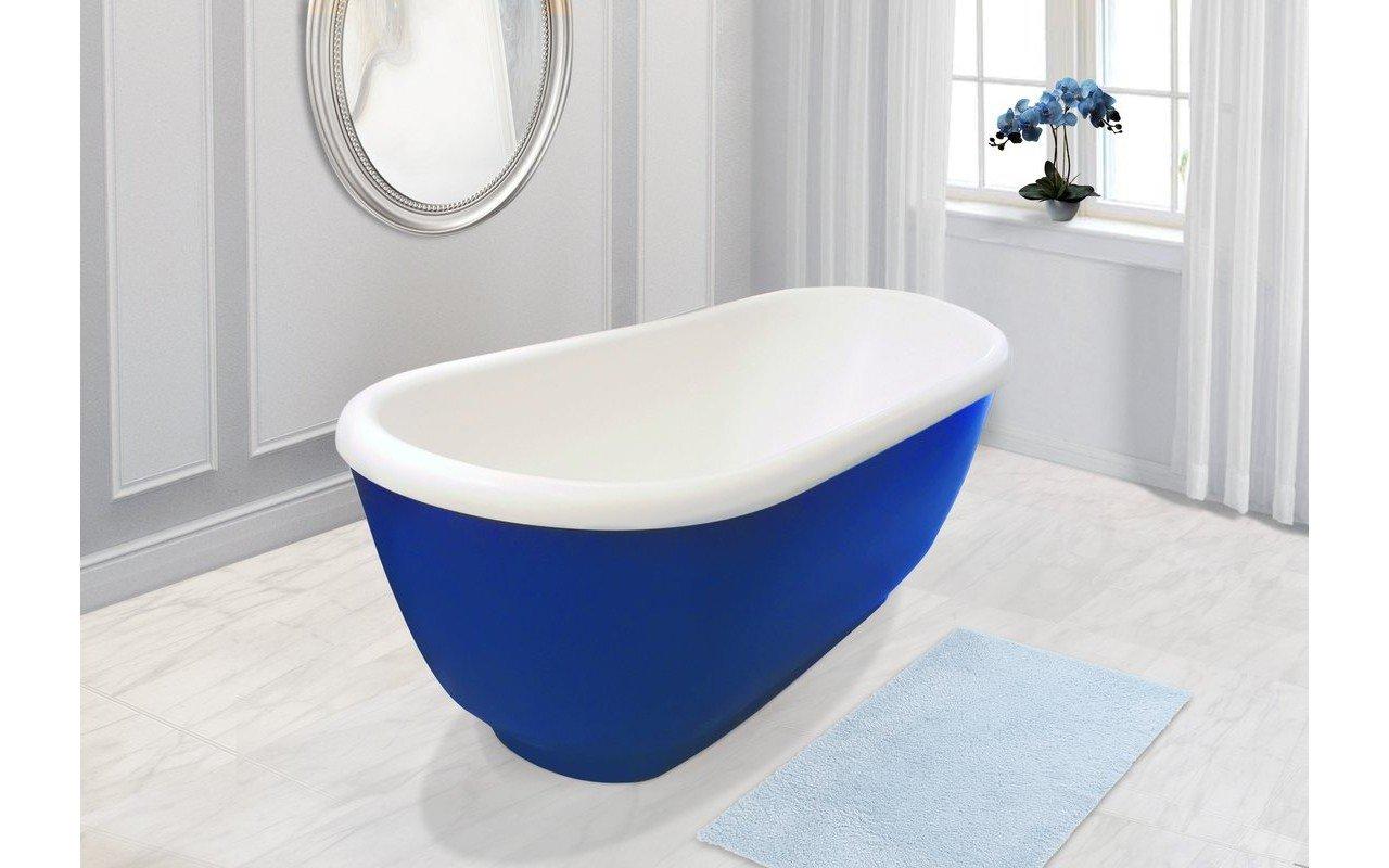 Aquatica Fido Blue Freestanding Solid Surface Bathtub 02 (web)