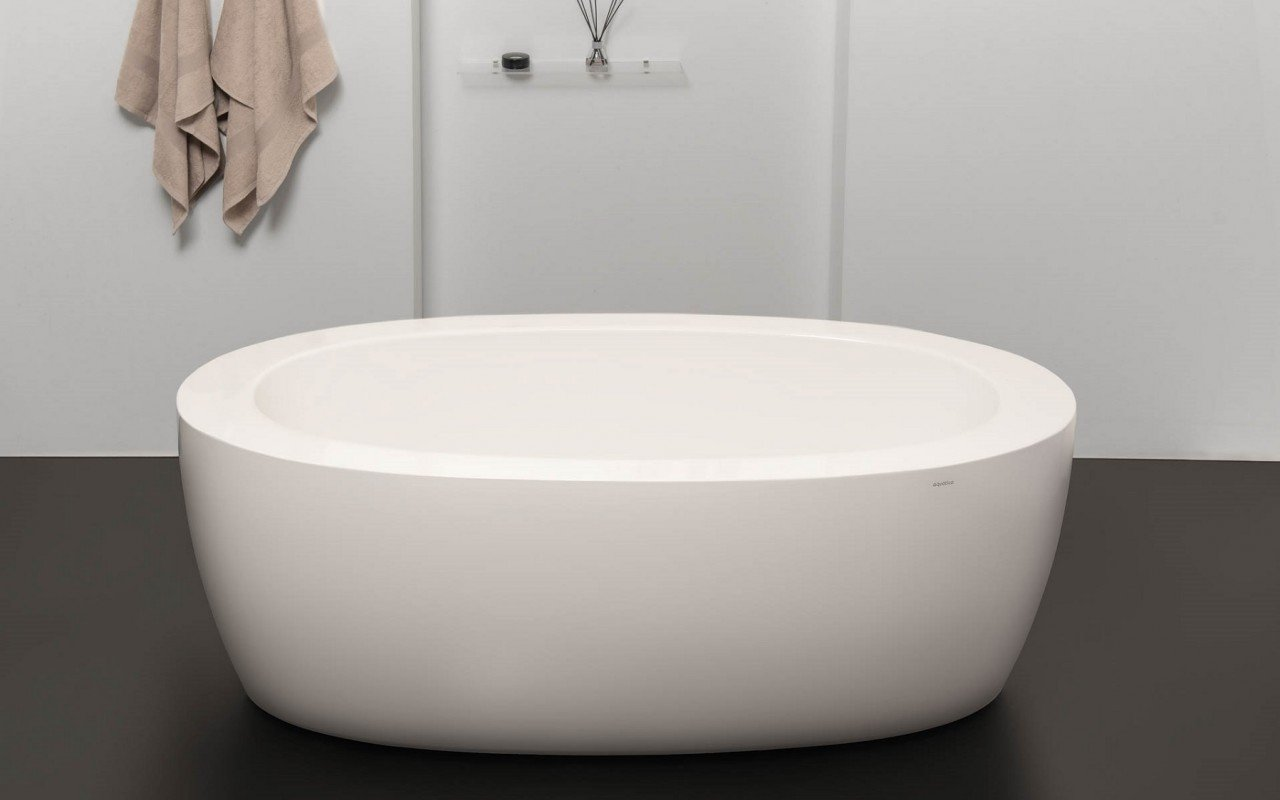 Aquatica PureScape 174B Freestanding Acrylic Bathtub DSC2687 WEB