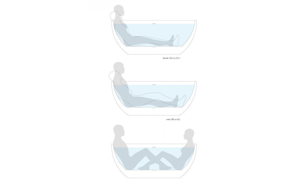 Aquatica Sensuality Mini Solid Surface Bathtub En (web)