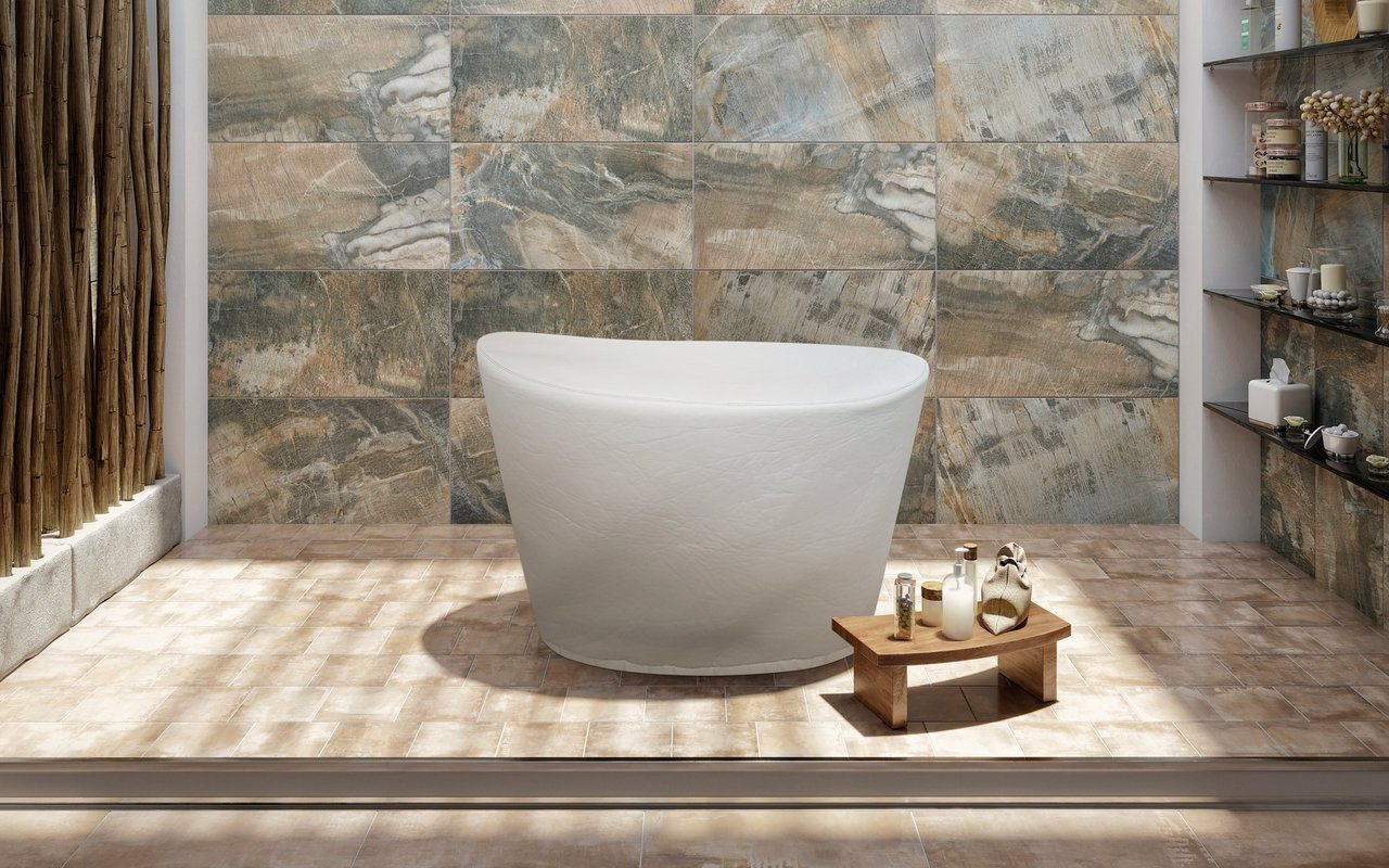 Aquatica True Ofuro Leather Bathtub Top Cover Insullated Model Interior Images 03 (web)