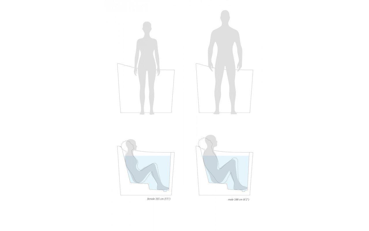 Aquatica True Ofuro Mini Freestanding Stone Bathtub (web)