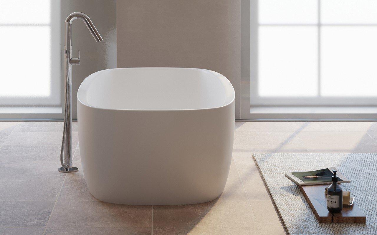 Aquatica coletta white freestanding solid surface bathtub new web 07