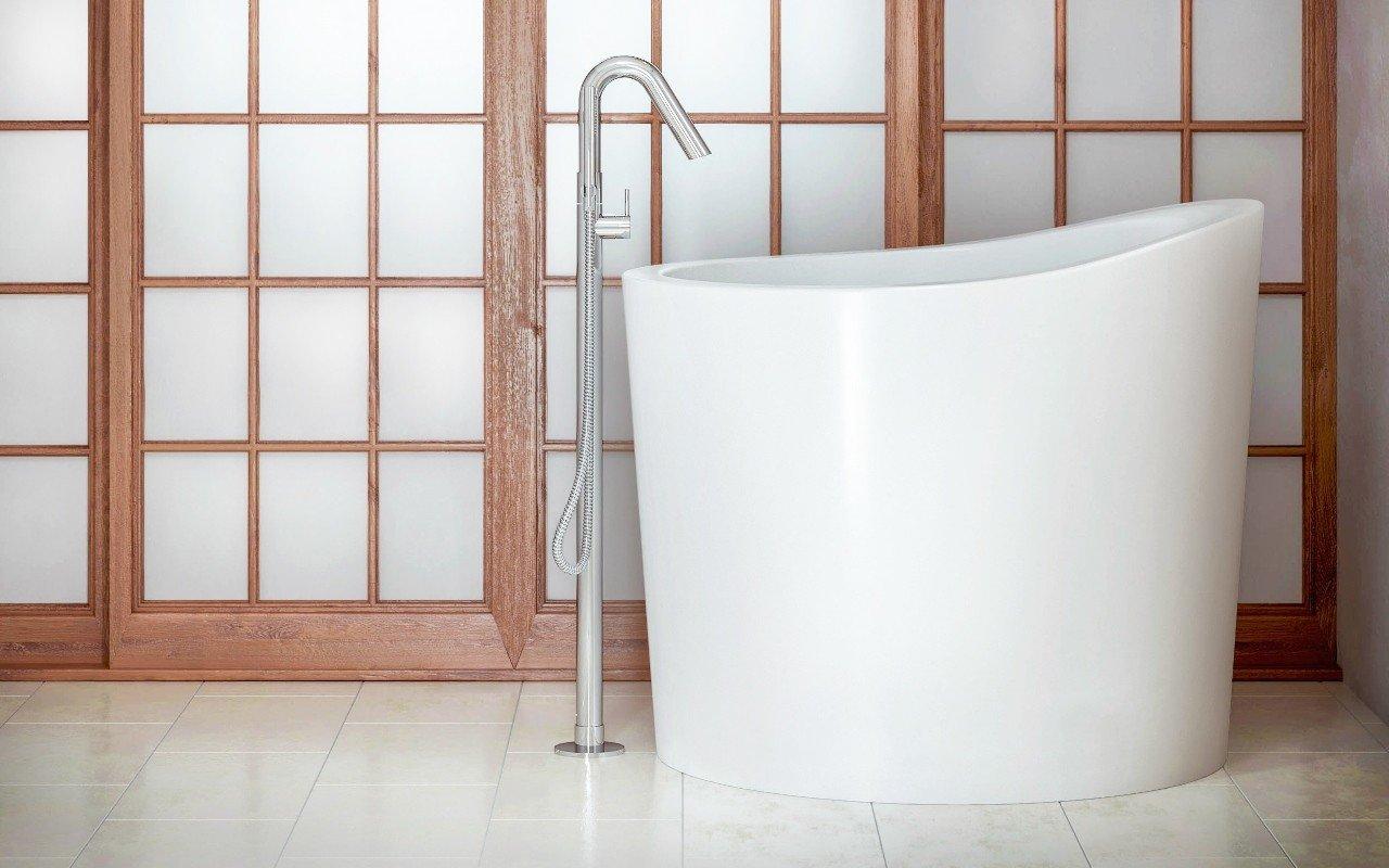 Aquatica colonna 120 floor mounted tub filler web 04