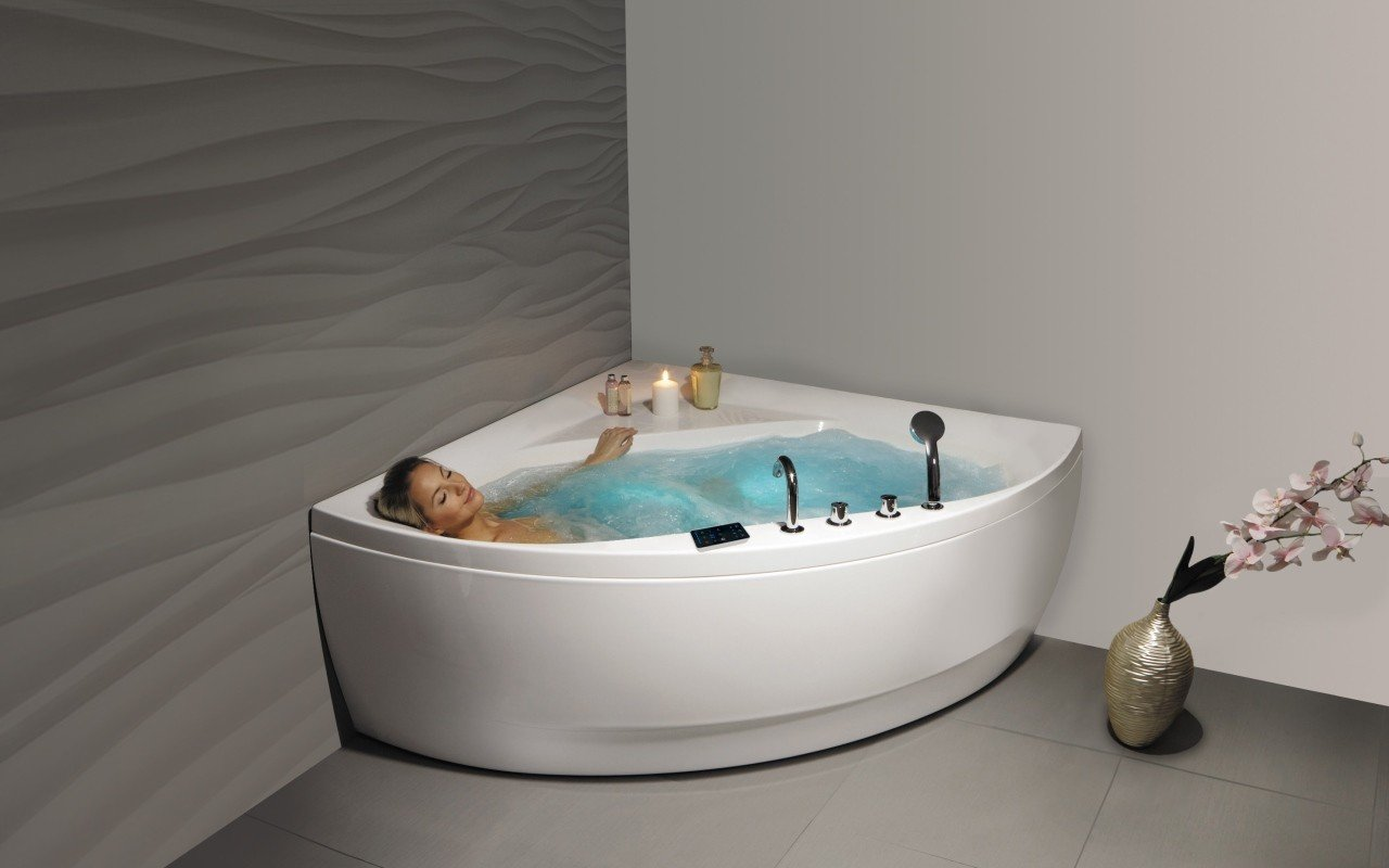 Aquatica olivia wht spa jetted corner bathtub international web 01
