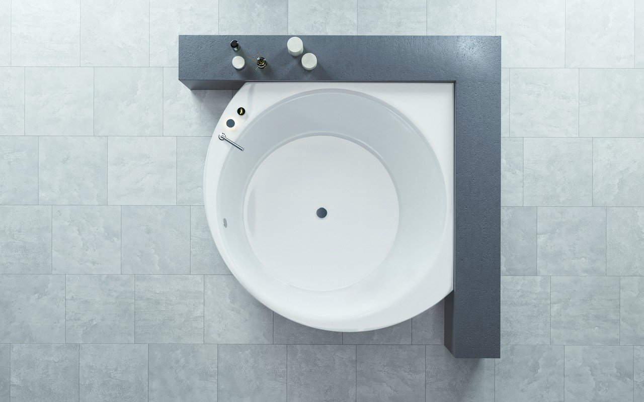 Aquatica suri wht corner acrylic matte bathtub 05 (web)