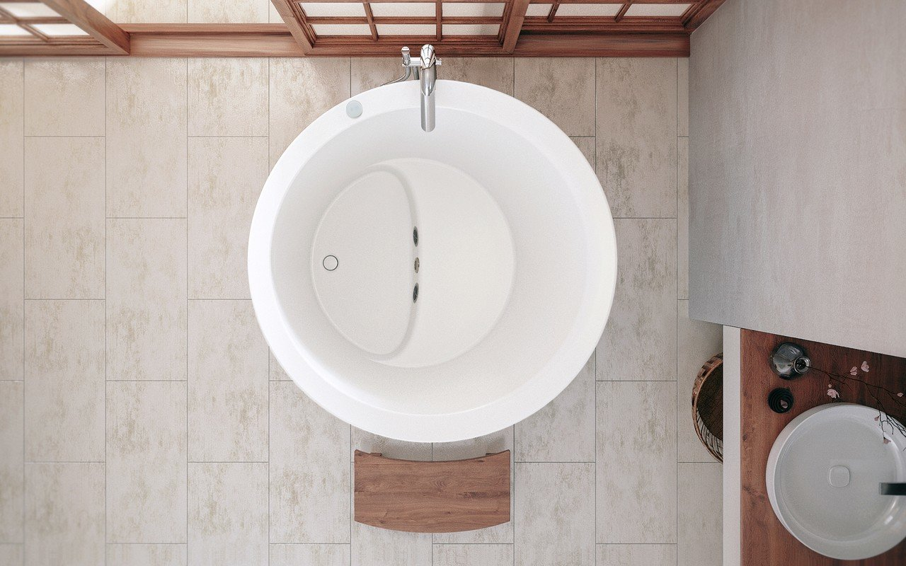 Aquatica true ofuro mini tranquility heating freestanding stone japanese bathtub international 03 (web)