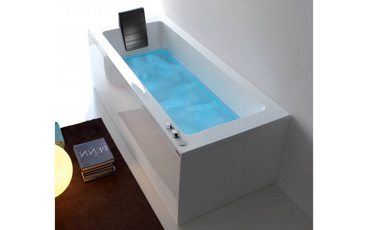 Aquatica Dream-B HydroRelax Jetted Outdoor/Indoor Bathtub (US version 240V/50/60Hz) picture № 0