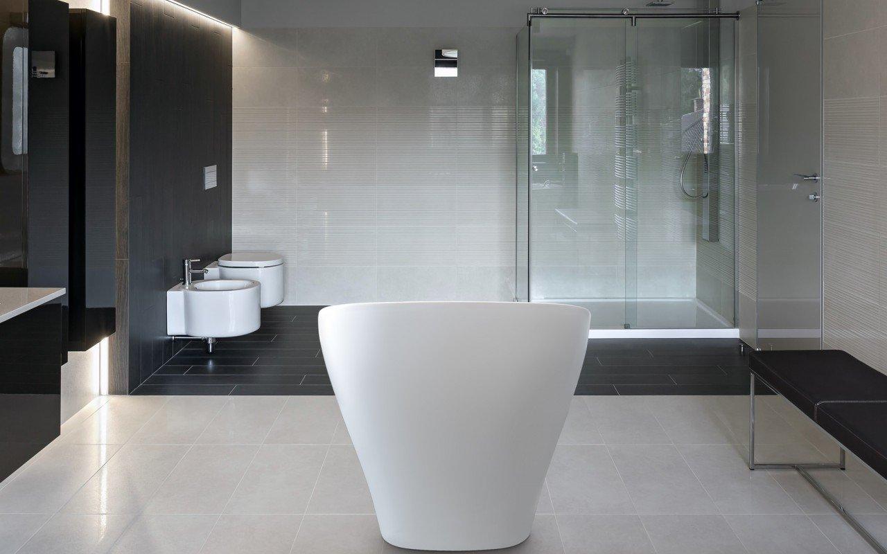 Emmanuelle Wht Freestanding Stone Bathtub 2 web
