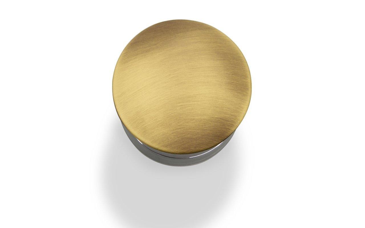 Euroclicker Int OB Bathtub Drain (Old Brass) 02 (web)