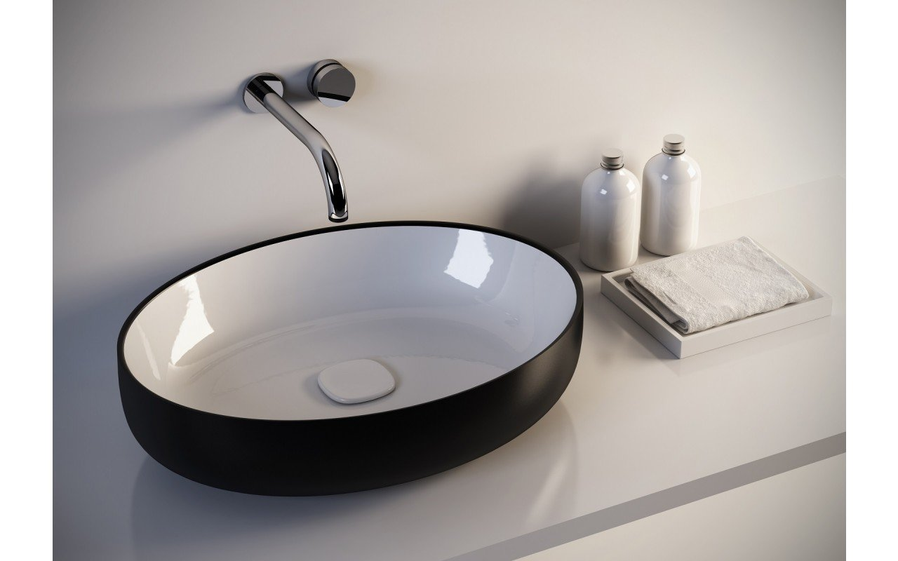 Metamorfosi Vessel Sink 07