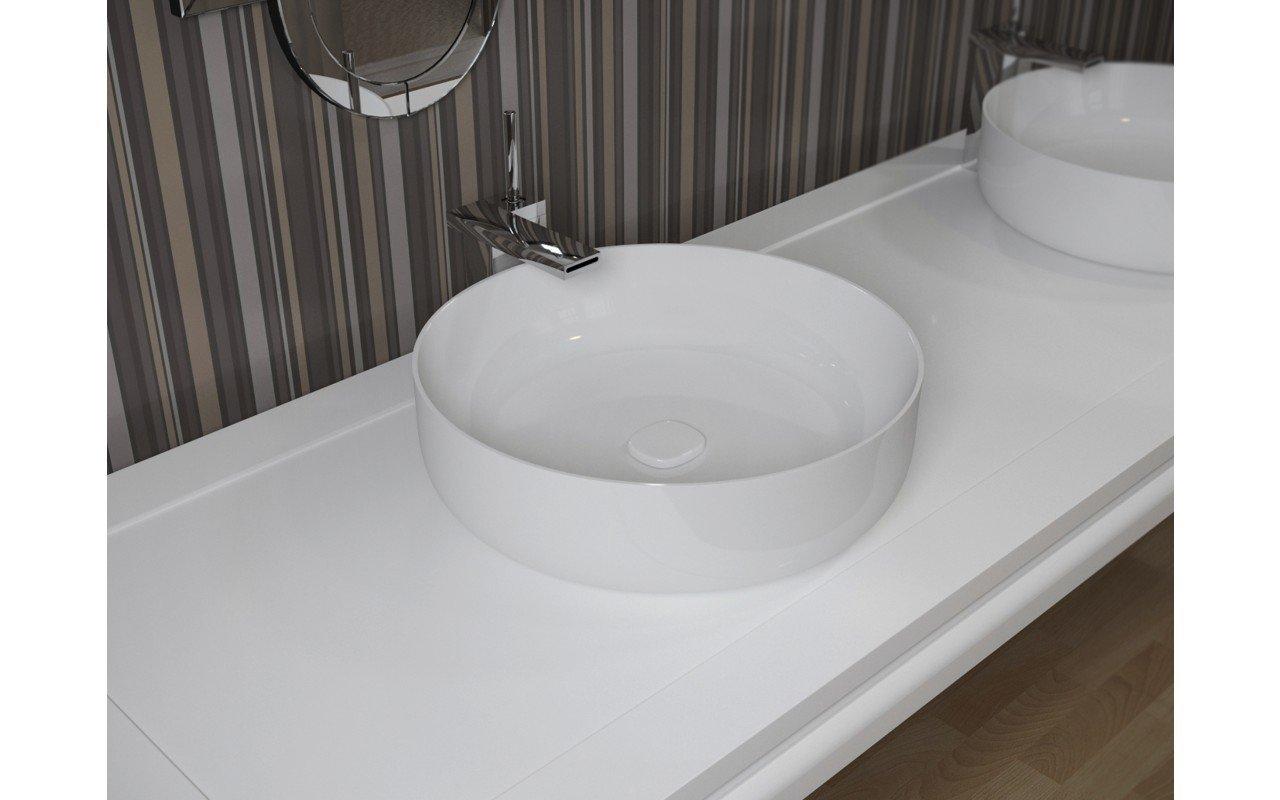Metamorfosi Wht Round Ceramic Vessel Sink web(2)