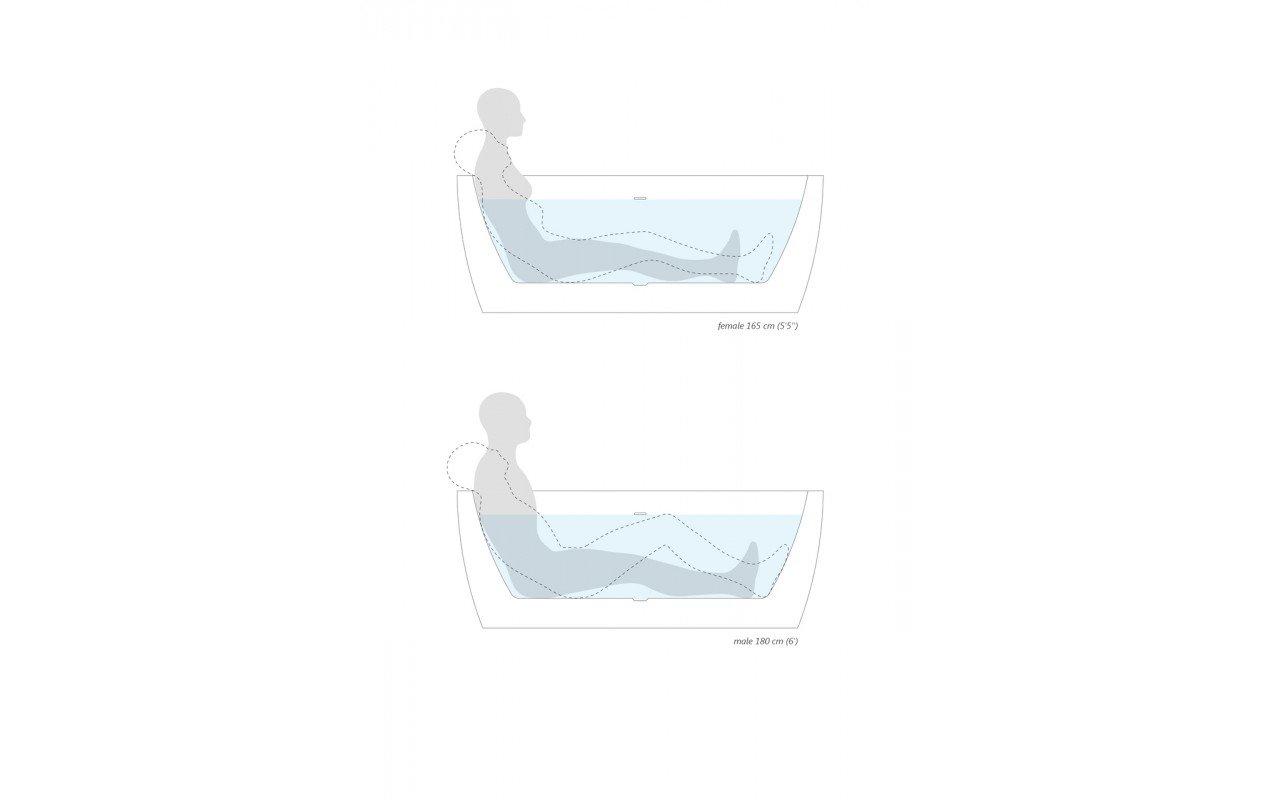 PureScape 174A Freestanding Acrylic Bathtub En (web)