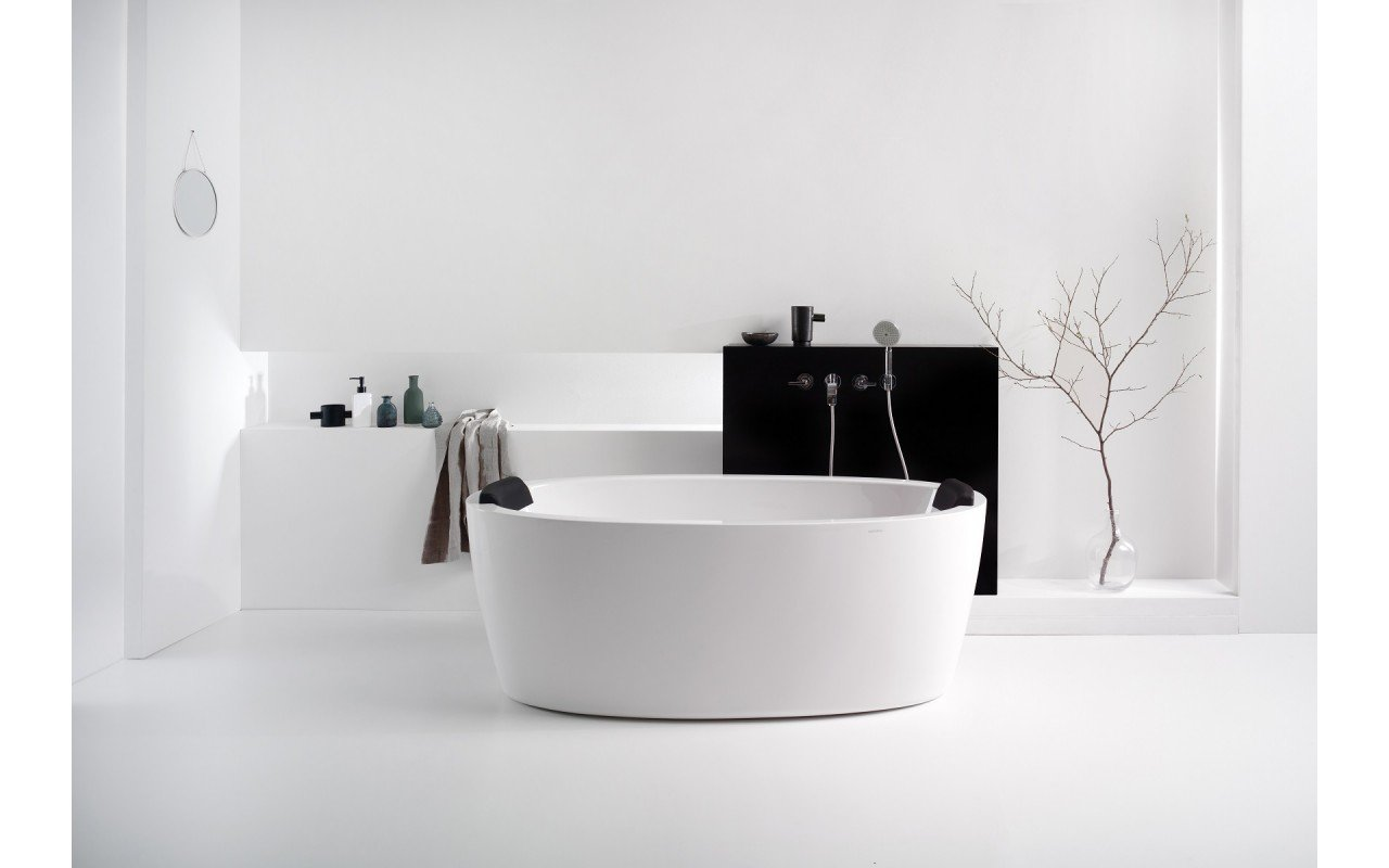PureScape 174A Wht Freestanding Acrylic Bathtub web (5)