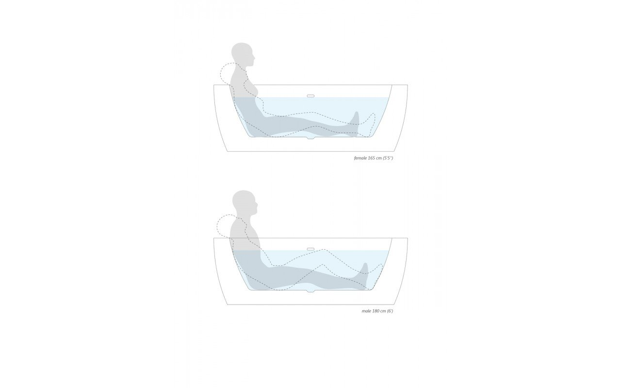 PureScape 174B Freestanding Acrylic Bathtub En (web)