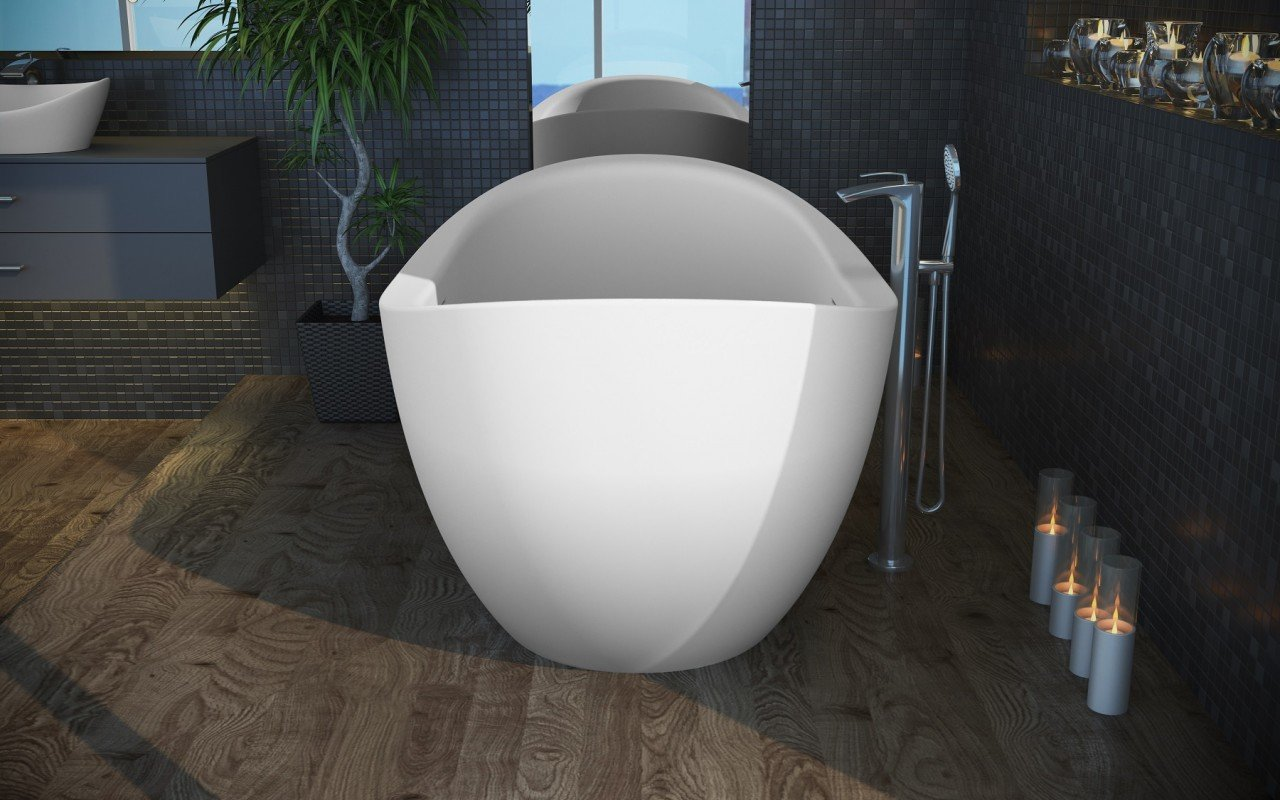 Purescape 171 Freestanding Slipper Bathtub BI 03 web (3)