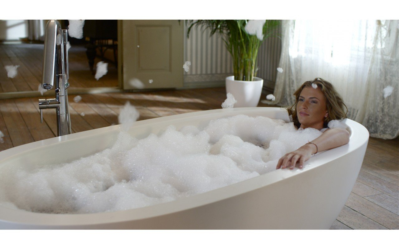 Purescape 503 Large Oval Stone Bathtub web (3)