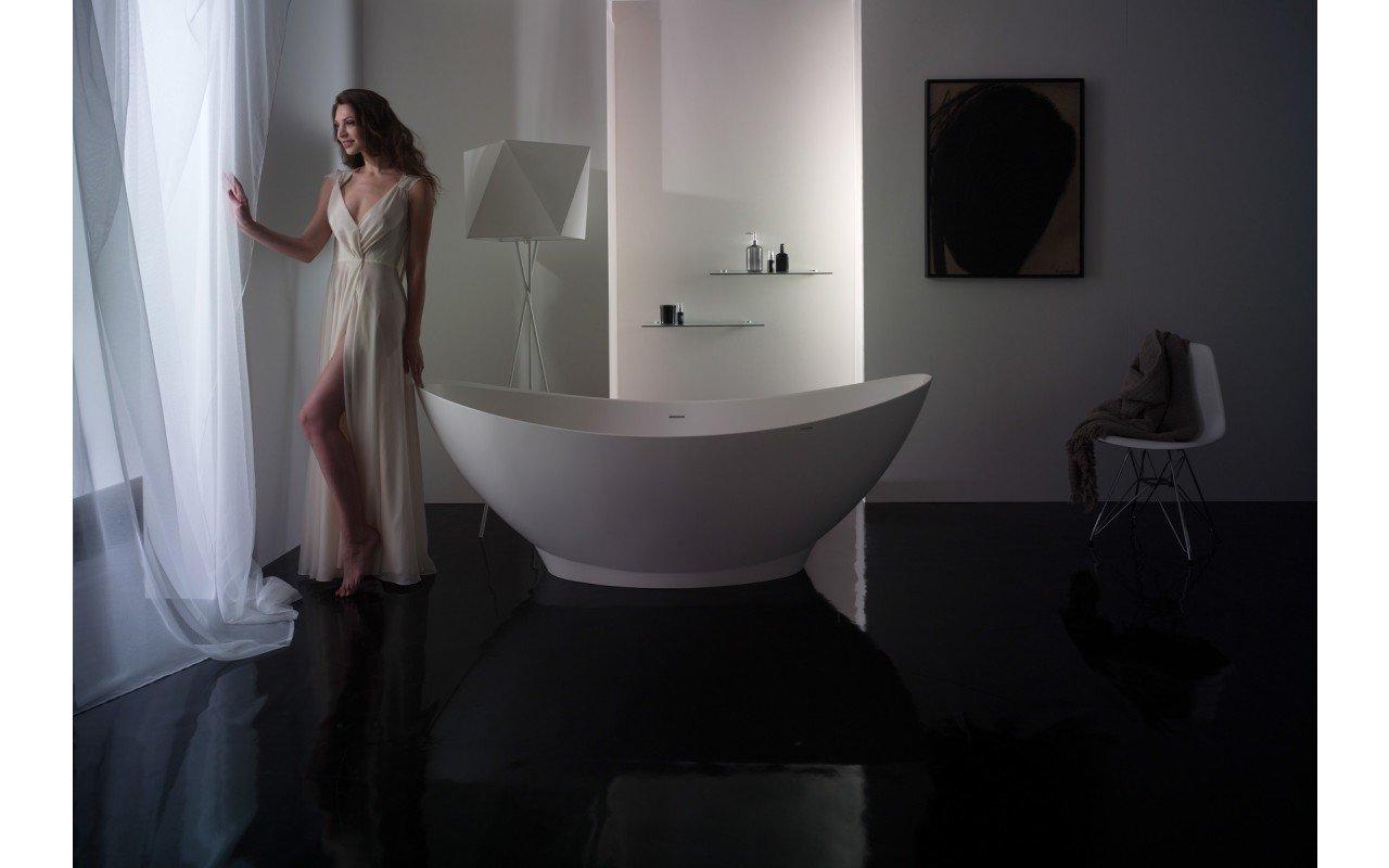 Purescape 621 Freestanding Stone Bathtub 4 web
