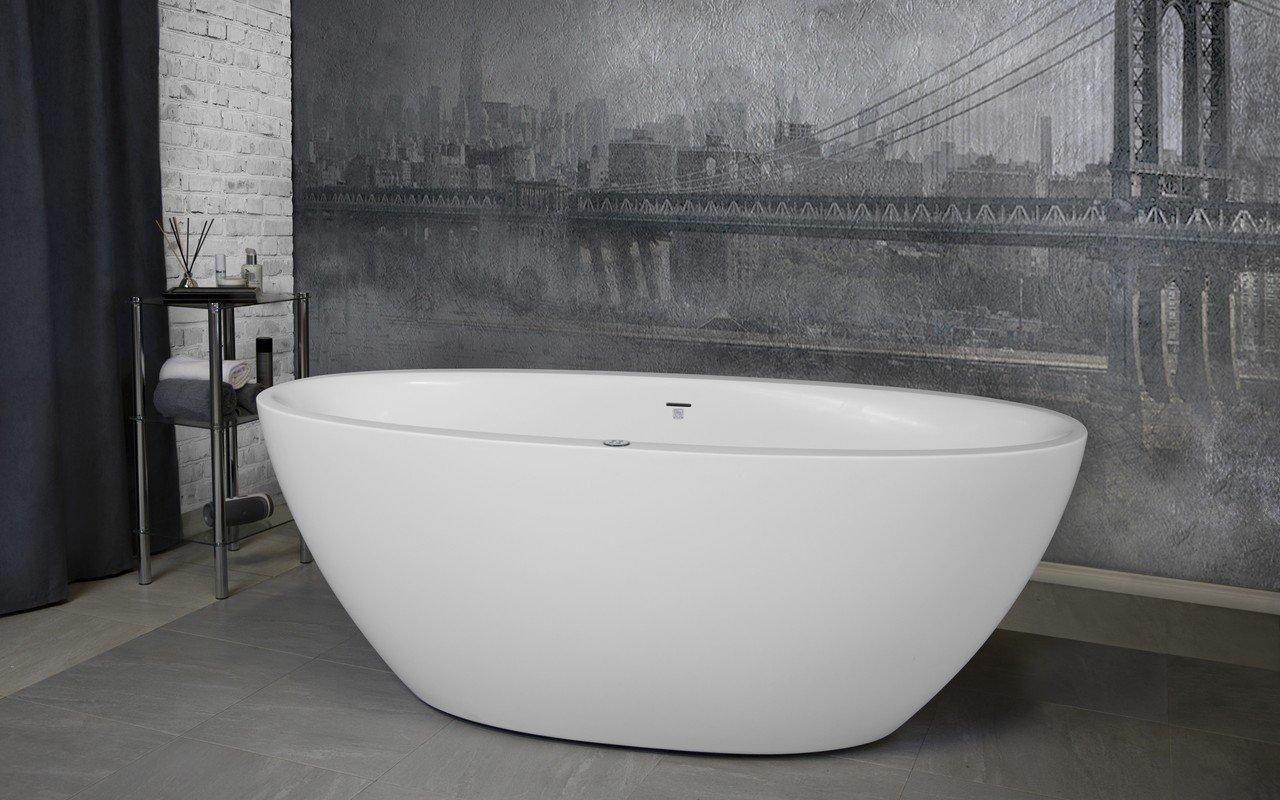 Sensuality mini f wht relax freestanding solid surface bathtub 01 (web)