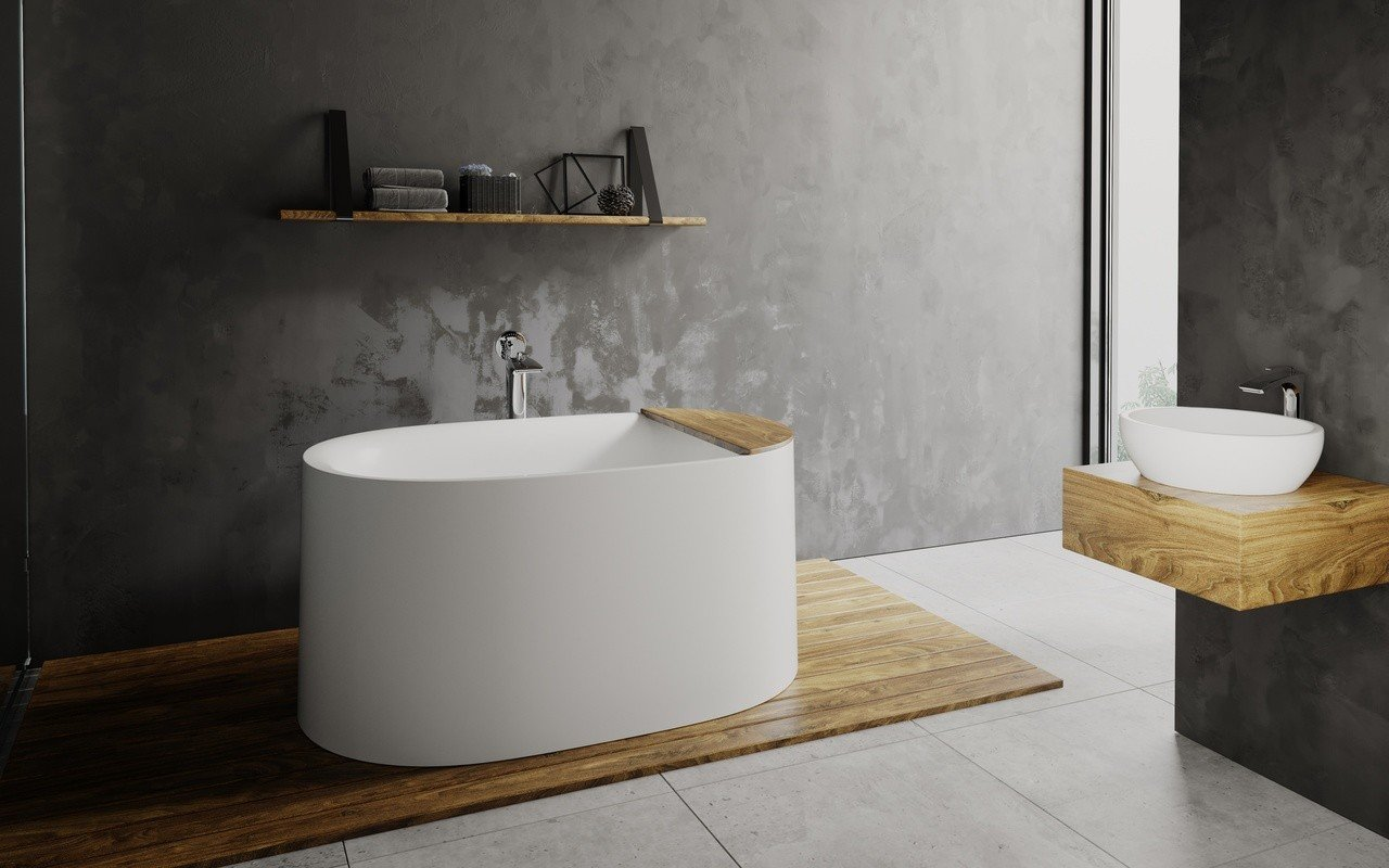 Sophia freestanding stone bathtub by Aquatica 03 (web)