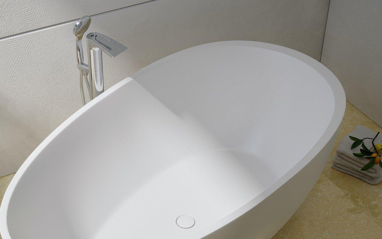 Spoon 2 Freestanding Solid Surface Bathtub by Aquatica 05 (web)