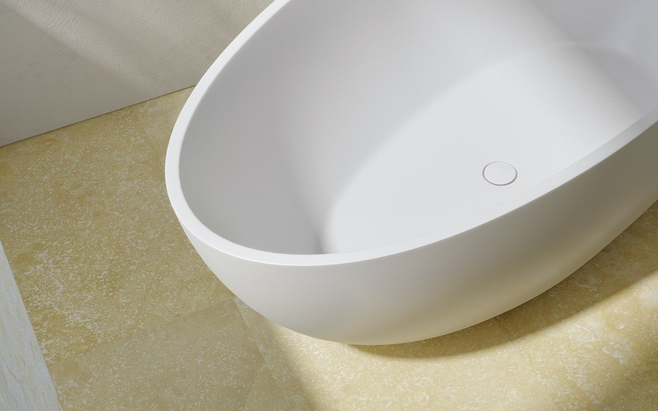 Spoon 2 Freestanding Solid Surface Bathtub by Aquatica 06 (web)