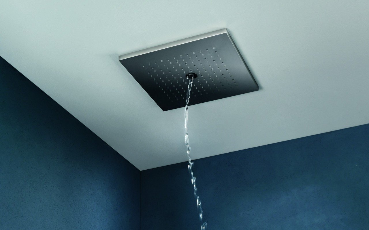 Spring SQ-380-C Built-In Shower Head picture № 0