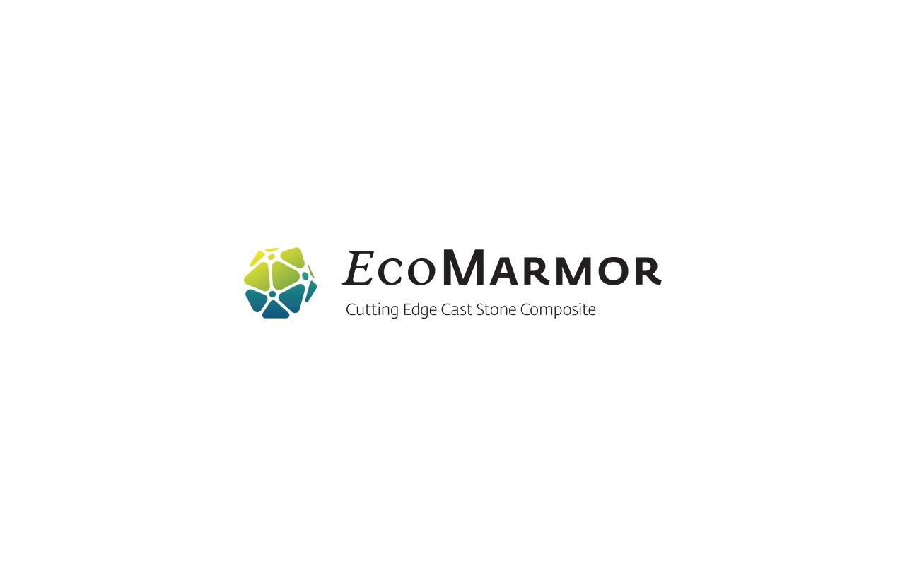 Aquatica EcoMarmor™ White Matte Material Sample picture № 0
