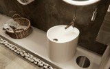Aquatica OVO Stone Bathroom Vessel Sink 11