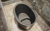 Aquatica True Ofuro Tranquility Heated Japanese Bathtub 220 240V 50 60Hz 10 (web)