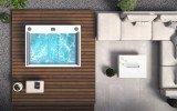 Downtown Maridur White Composite Panels06