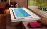 Fusion Lineare outdoor hydromassage bathtub 01 (web)