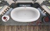 Olympian Roman Freestanding Solid Surface Bathtub 05 (web)