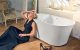 Tulip Wht Freestanding Solid Surface Bathtub web (5)