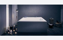 Aquatica Lacus Wht Drop In Acrylic Bathtub 01 (web)