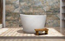 Aquatica True Ofuro Leather Bathtub Top Cover Insullated Model Interior Images 01 (web)