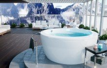 Bathtubs For Two picture № 45