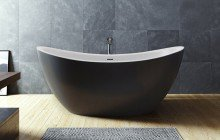 Large Freestanding Tubs picture № 4