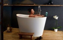 Bluetooth Enabled Bathtubs picture № 2