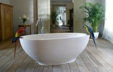Bathtubs For Two picture № 17