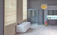 Aquatica sincera wht back to wall freestanding solid surface bathtub web 01