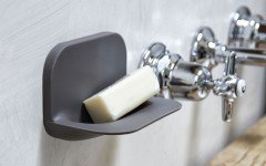 Beatrice Self Adhesive Wall Mounted Soap Holder 02 (web)
