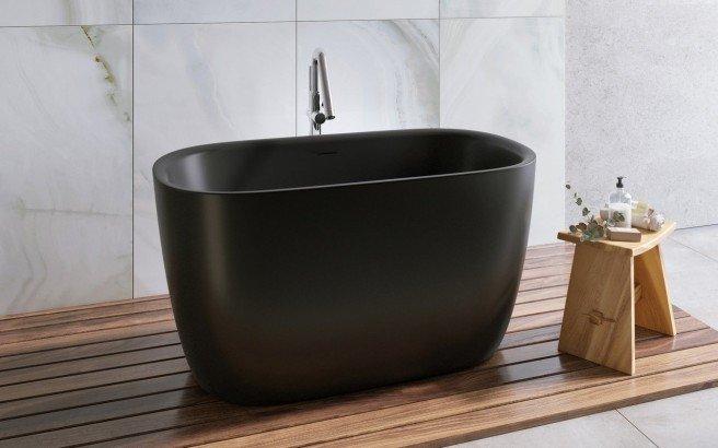 Aquatica Lullaby 2 Blck Small Freestanding Solid Surface Bathtub 02 1 (web)