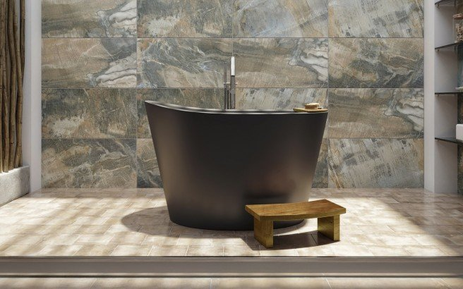 Aquatica TrueOfuro Black Freestanding Stone Bathtub 5 (web)