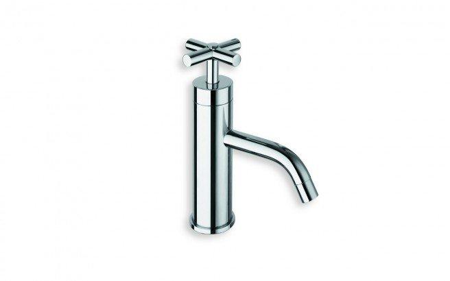 Aquatica celine 25 sink faucet sku 220 chrome 01 web