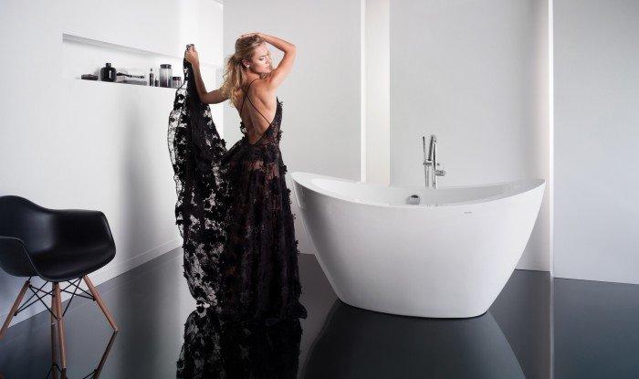 PureScape 148 Freestanding Acrylic Bathtub web(8)