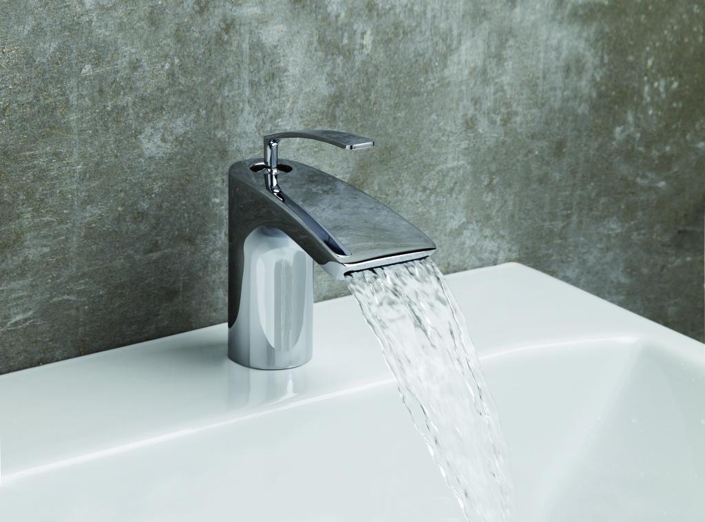 Aquatica Bollicine BO 220 Sink Faucet 1